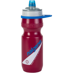 Nalgene Draft Sport Bottle 650ml, berry